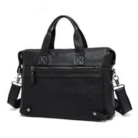 Card Holders Messenger Bag Men's Genuine Leather Men Shoulder Casual Male Briefcases Laptop Crossbody Bags For Handbags