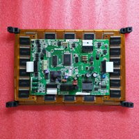 Original LJ640U34 8.9Inch 640 * 480 Panneau d'affichage El LCD Best Prix et qualité