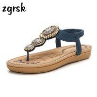 Sandálias Moda Senhoras Sapatos Mulher Vintage Charme Feminino Chinelos Plataforma Para As Mulheres