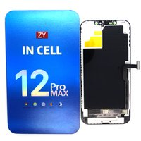 LCD Screen For iphone 12 Pro Max ZY Incell Display Touch Panels Digitizer Assembly Replacement