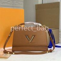 Mujeres lujosas diseñadores bolsas Moda y cómodo bolsa de hombro para mujer Triangle SerialSize: 29.0 * 21.0 * 12.0cm