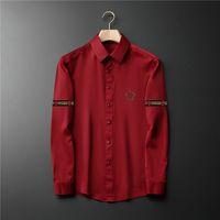 Men's Button Down Plaid Shirt Regular Fit Long Sleeve Flannel Casual Shirts Men Jacket Coat Mens Tops Big Size FM