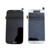 Sansum S4 5 Cali Panel Inne części do telefonów komórkowych Sub ekran LCD Samsung Montaż Ciekłych Kryształów Ekrany