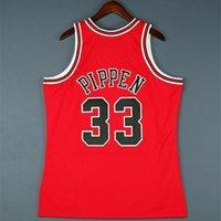 21s personalizado homens juventude mulheres vintage scottie pippen mitchell 98 finais faculdade basquete jersey tamanho s-4xl ou personalizado qualquer nome ou número jersey