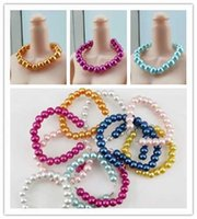 Sammy Barbie costume doll jewelry handmade Bead Necklace hair accessories