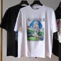 Fashion B Mens Cute Calf Pattern T Shirt Men Women High Quality Letter Print Casual Short Sleeve Famous Designer Tees 17 Colors Asian Sizeshuangsu