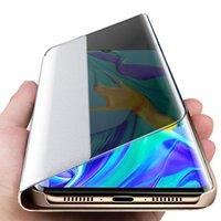 Hot Smart Phone Case für Huawei P30 P20 P10 Lite PRO Mate 10 20 Lite Y6 Y7 Y9 2019 Cover Ehre 20 Pro 8x 8A 9 10 Lichtfälle