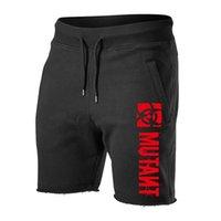 Sweat shorts verão homens homens casuais calções de algodão esporte musculação Bermudas executando EUA calças táticas homens calças de moletom 210306