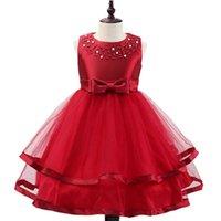 여자의 드레스 크리스마스 어린이 여자 디자인 드레스