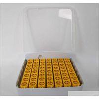 Großhandel Inkubatoren 56-Ei Praktisch Vollmatic Geflügelinkubator mit Eggler (US JLLQNK MX_HOME