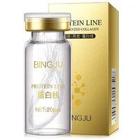 Commercio all'ingrosso 10 pezzi idrolizzato collagene originale fluido di viso puro essenza rassodante cura della pelle essence1