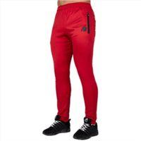 Automne courir sport gym gym femme pantalon jogger slim ajustement pantalon de survêtement en coton