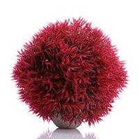 Украшения Vivid Mini Pearl Растения Аквариумные Семена Травянные Семена Рыбные Украшения Украшения Рыбы Орнаментальные Водные Для Домашнего Сада H1