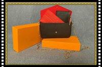 """Lv """"louis"""" victton vutton embreagem montaigne bb bolsas de couro bolsas de ombro mensageiro bolsa crossbody bolsa designer de moda luxurys hangbag"""
