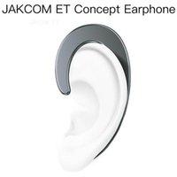 Jakcom et non dans l'oreille Concept Écouteur Nouveau produit des écouteurs de téléphone cellulaire As The Beauty Case Veeool Earbuds