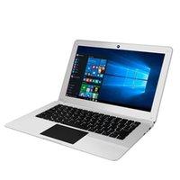 12,5-дюймовая деловая поездка Intel, офис, обучение для дома, студенческий онлайн-класс, легкий портативный ноутбук