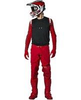 2021 Uomo da uomo in bicicletta Abbigliamento comodo resistente all'usura fuoristrada moto corse field anti-drop wate + pantaloni