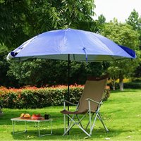 Tents And Shelters Waterproof Sun Rain Canopy Umbrella For Outdoor Fishing Camping Hiking Park Beach Sports Events 240cm