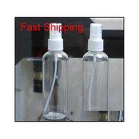 50ml sanitizer spray bouteille vidage main lavabo bouteilles émulsion animal de compagnie plastique pompe pompe de pompe à pompe pour alcool sani qylpkm chancyhat