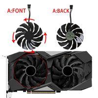 T129215SU 88mm substituído fan refrigerador para gigabyte geforce GTX 1050 1050TI 1060 1070 1070Ti G1 Radeon RX 570 580 470 J0PB