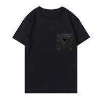 2021年代夏の男性と女性Tシャツのスタイリストのティーアイズルパームパームズ天使プリント半袖LACOS閉鎖クマココナッツツリーTシャツ
