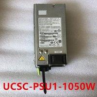 Nueva PSU para la fuente de alimentación C240 C220 M5 1050W UCSC-PSU1-1050W 341-0638-01
