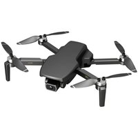 XKJ GPS Drone L108 с HD 4K камера профессиональный 800M Image трансмиссия безщеточный мотор складной Quadcopter RC дронов ребенка подарок