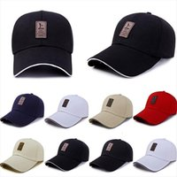 Hottest Spring Autumn Fashion Outdoor Sport Women Baseball Cap Letter Embroidered Mens Womens Caps Hip Hop Snapback Hat