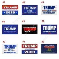 90 * 150 트럼프 플래그 3 * 5 피트 얇은 파란색 라인 레드 라인 US 플래그 2020 대통령 깃발이 나를 밟지 않는 배너 daj90