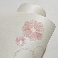 Sfondi Wallpaper Floral Wallpaper Autoadesivo 3D stereoscopico fiore pastorale fiore autoadesivo adesivo istantaneo in pasta