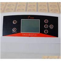 Großhändler Inkubatoren 56-Ei Praktisch Vollmatic Geflügelinkubator mit Eggler (Jllrbj Lucky2005