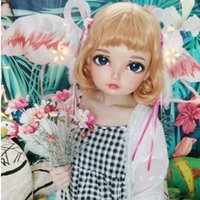 Festa máscaras (tao-06) feminina menina doce resina meia cabeça kigurumi bjd máscara cosplay japonês anime funde lolita crossdress boneca
