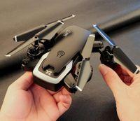 S60 무인 항공기 4K 직업 HD 와이드 앵글 카메라 1080P WiFi FPV 이중 높이 계속 Drones 헬리콥터 장난감 유지