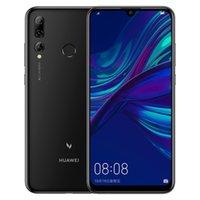 원래 Huawei Maimang 8 4G LTE 휴대 전화 6GB RAM 128GB ROM Kirin 710 Octa 코어 안드로이드 6.21 인치 24MP 지문 ID 3400mAh 휴대 전화