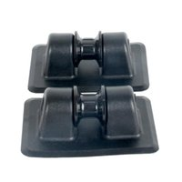 Accessories Premium PVC Anchor Tie Off Patch Boat Row Roller For Inflatable Boats Kayaks  Water Sports