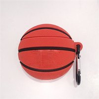 Designers Luxurys Airpods Case Headphone Accessories Basketball Style Airpod 1 2 Pro 3 earphone Football Desingn Wireless Bluetooth Protective Cases nice pretty