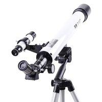 Telescope & Binoculars Professional Monocular Astronomy Night Vision Scope Children Gifts Telescopio Sports Entertainment BK50WY