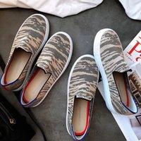 2020 Bayan Loafer'lar Düz Ayakkabı Sonbahar Yuvarlak Balerin Zapatos De Mujer Rahat Siyah Bayanlar Dokuma Femme Tenis Feminino 35 40 Takozlar S H2KJ #
