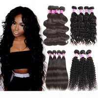 2017 Glary Best Selling Items Mink Brazilian Hair Bundles Malaysian Indian Peruvian Body Wave Hair Weaves Unprocessed Cheap Hair Extensions