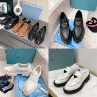 2021 Designer Platform Shoes Spazzolato MOBILE MOBILE MOBILE MOBILE MOBILE CHUNKY ROUND TESTA DONNA SNEAKERS DI DES CHAUSSURES 50 mm Thant Gomma Trainer