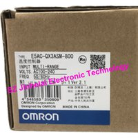 Original E5AC-QX3ASM-800 OMRON DIGITAL CONTROLLER Temperature controller switch