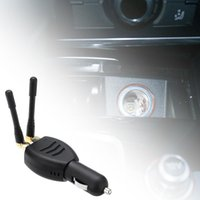 Universal Automobiles GPS Dual Antenna Car Lighter Compact beidou An ti Tracker Lighters for Vehicles Accessories