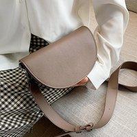 المرأة الصغيرة أنثى للماء بو الجلود حقائب الكتف للنساء 2021 الأزياء حقيبة crossbody شخصية حقائب اليد اليومية