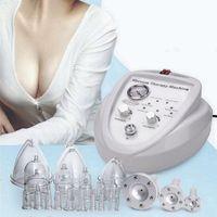 Terapia de vácuo emagrecimento de celulite / aumento de mama Aumancers Massagem Massagem máquina de beleza com certificação CE