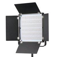 RGB LED Video Lampada Lampada per la luce del Live Notizie Intervista Micro Movie Video Fotografia Fotografia da studio Fotocamera Scorato per esterni Fill Light