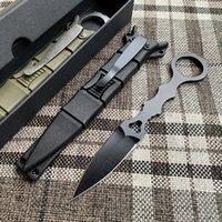 3 modèles BM176 176 173 D2 Couteau droit Couteau fixe Poignée de lame fixe EDC Camping survie Couteaux pliants Couteaux de Noël 3300 3350
