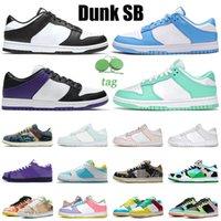 hommes chaussures décontractées mode Shadow Civilist Community Garden Pigeon Chunky Dunky designer hommes femmes formateurs baskets de sport