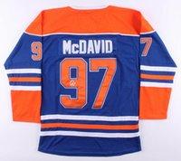 Neal McDavid imzalı imza imzalı imzalı oto jersey gömlek