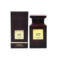 Parfums-Düfte für Frauen-Parfümspray Eau de Parfum 100ml EDV Jasmin Rouge Orientalische Blumenmerkmale 1v11charming-Geruch Schnell kostenlose Lieferung
