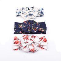 Kapaklar Şapka Doğan Bebek Şapka Çiçek Bonnet Bebek Erkek Kız Toddler Giysileri Sonbahar Çocuk Hairband PoRograpy Sahne Kış Turbans